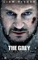 Przetrwanie The Grey Liam Neeson 2012 film