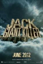 Jack the Giant Killer nowości filmowe 2012