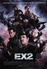 Niezniszczalni 2 The Expendables 2 film kino akcji 2012