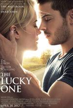 Szczęściarz The Lucky One 2012