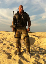 G.I. Joe 2: Retaliation filmy akcji 2012