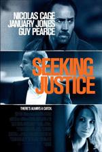 Seeking Justice Bóg zemsty