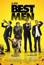 A Few Best Men nowości filmowe 2012