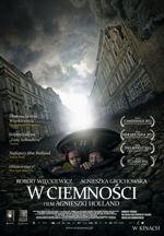 W ciemności 2012 Agnieszka Holland polski film