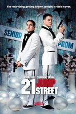 21 Jump Street - Extended Red Band Trailer