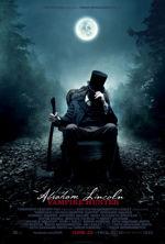 Abraham Lincoln: Łowca wampirów 3D 2012