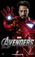 The Avengers 3D 2012 - Super Bowl Spot film kino