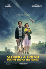 Seeking a Friend for the End of the World 2012 film kino