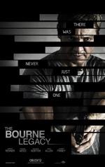 Bourne Legacy 2012 film kino