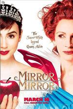 Królewna Śnieżka Mirror Mirror film kino 2012