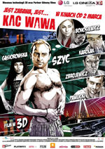 Film Kac Wawa 3D