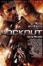 Lockout 2012 Spot TV