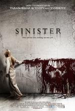 Sinister 2012