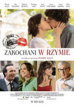Zakochani w Rzymie | To Rome with Love