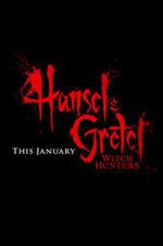 Hansel & Gretel: Witch Hunters | Hansel i Gretel: Łowcy czarownic