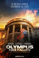 Olympus Has Fallen 2013 morgan Freeman