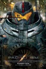 film Pacific Rim 2013