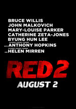 film Red 2 2013