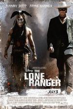 film The Lone Ranger Jeździec znikąd 2013