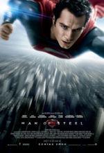 Człowiek ze stali 2013 Superman