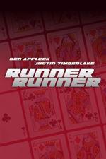 film Ślepy traf Runner Runner (2013)