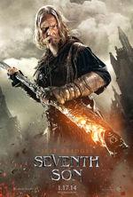 Film Siódmy syn Seventh Son 2014
