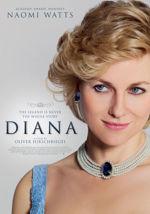 film biograficzny Diana 2013
