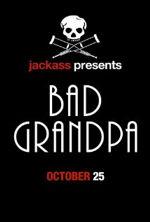 komedia Jackass: Bezwstydny dziadek Bad Grandpa 2013