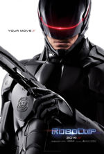 film akcji RoboCop 2014