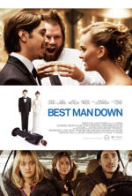 komedia best man down 2013