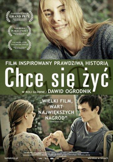Polski dramat Chce się żyć (2013)