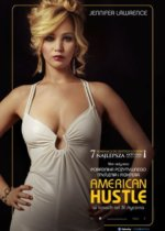 American Hustle: Jak się skubie w Ameryce