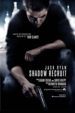 Jack Ryan: Teoria chaosu Jack Ryan Shadow Recruit 2013