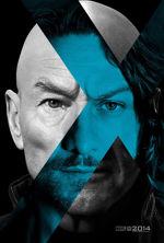 X-Men Przeszłość, która nadejdzie X-Men Days of Future Past 2014