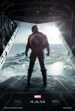 Captain America: Zimowy żołnierz The Winter Soldier film akcji 2014