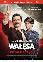 film Wałęsa. Człowiek z nadziei 2013