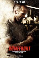 film akcji W obronie własnej homefront 2013 Jason Statham