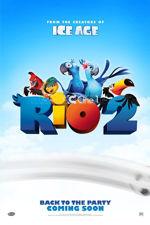 film dla dzieci Rio_2 2014