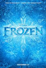 film dla dzieci frozen Kraina lodu 2013
