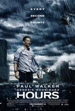 Thriller Godziny - Wyścig z czasem Hours 2013 Paul Walker