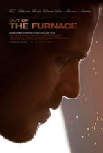 Film Zrodzony w ogniu Out of the Furnace thriller 2013