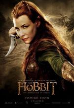 Hobbit Pustkowie Smauga 2013