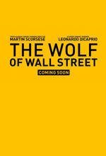 Wilk z Wall Street The Wolf of Wall Street 2013