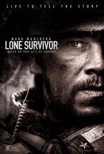 film akcji Ocalony Lone Survivor 2014