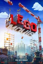 film animowany LEGO przygoda 2014