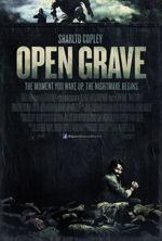 horror open grave 2014