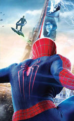 Film Niesamowity amazing spiderman 2 2014
