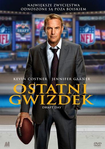 Film sportowy Ostatni gwizdek Draft Day 2015