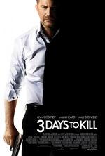 Thriller 72 godziny 3 days to kill 2014 Kevin Costner