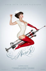 Thriller Nurse 3D 2014